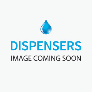 Double Shower Dispenser Chrome